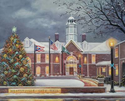 Westerville City Hall
